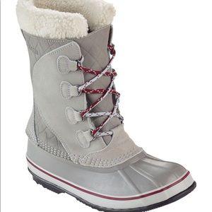 L.L. Bean Winter Boots